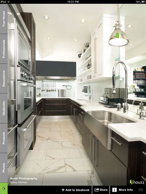 commercial galley kitchen design commercial grade kitchen a must design