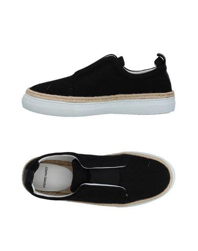 hardy mens sneakers mens shoes hardy black sneakers 11416499df