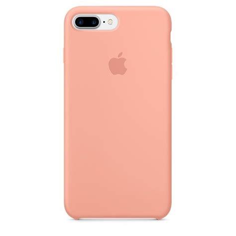 fundas apple iphone 7 plus funda silicone case para el iphone 7 plus flamingo