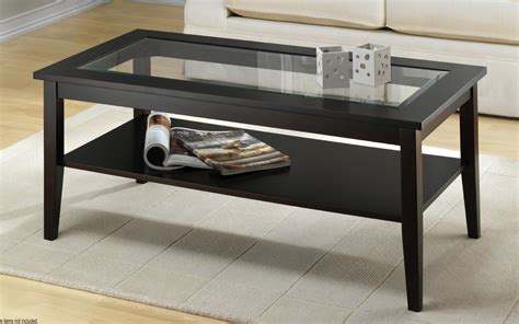 New Coffee Table Trends and More