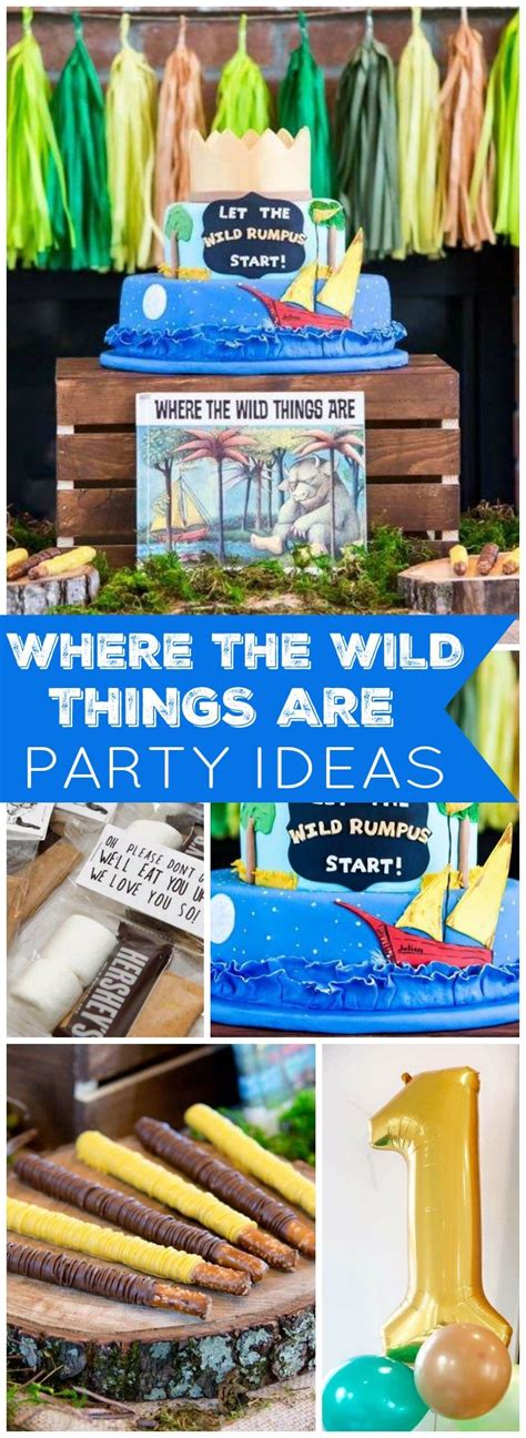 cardboard boat where the wild things are 19 best where the wild things are themed party images on