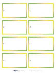 Blank printable sesame street favor tags coolest free printables
