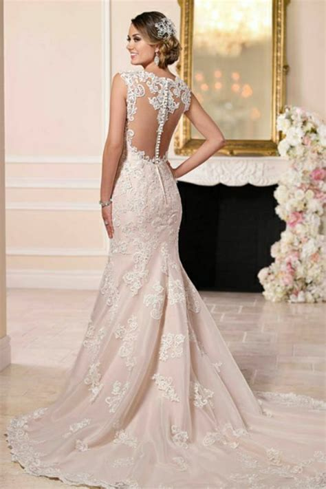 wedding dresses uk top wedding dress trends for 2017 la couture bridal