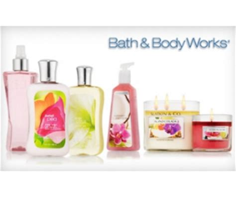Bath And Body Works Giveaway - bath body works first look member sweepstakes giveaway shareyourfreebies