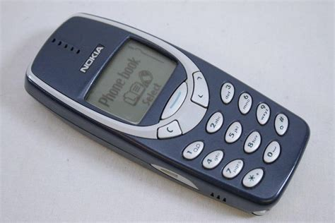 Nokia 3310 Classic nokia 3310 officially sells in malaysia for rm239 has its