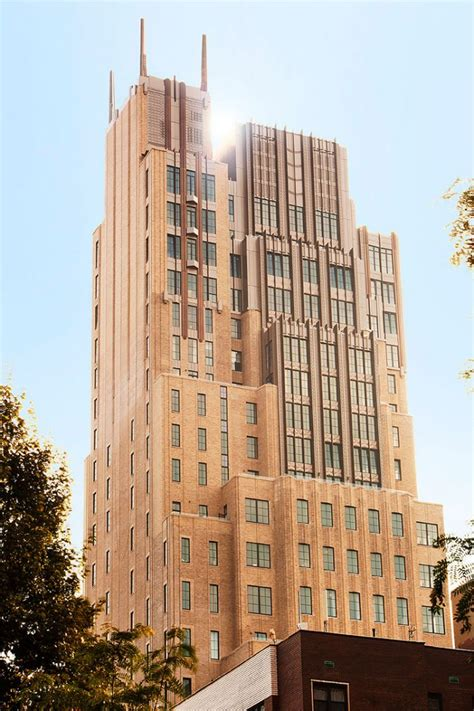 walker nyc pending walker tower penthouse contract to set record for residential property in