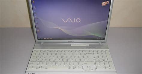 Hardisk Notebook Sony Vaio three a tech computer sales and services used laptop sony