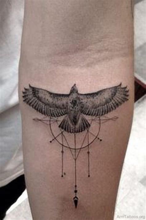 minimalist eagle tattoo 74 magnificent eagle tattoos for arm