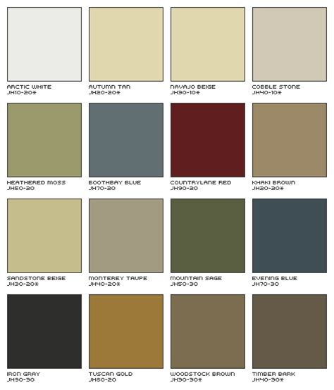 Fiber Cement Siding Pros And Cons by Top 28 Exterior Siding Colors Certainteed Vinyl