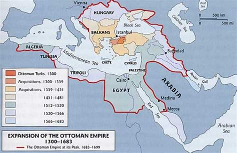Accomplishments Of The Ottoman Empire Times Circa 500 1400 Home