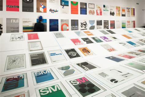 web design museum london 6a architects wim crouwel a graphic odyssey