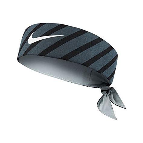 nike premier tie headband classic charcoal
