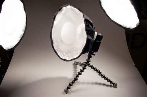 diy light softbox diy small circular softboxes diy photography