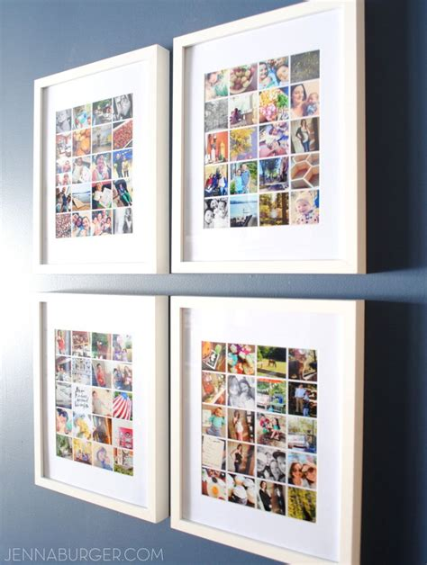 Wall Picture Collage Ideen by 25 Best Ideas About Photo Collages On Photo