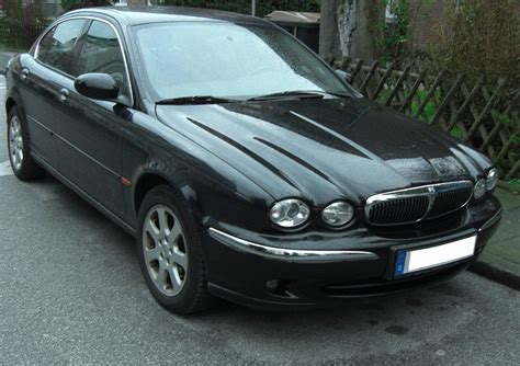 jaguar k type jaguar x type википедия