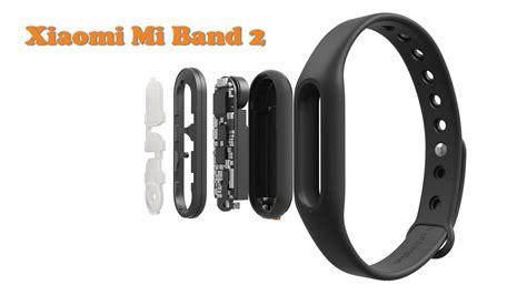 Xiaomi Mi Band 2 xiaomi mi band 2 nuevas im 225 genes y llegada confirmada predicneitor