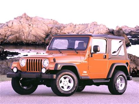 blue book used cars values 2011 jeep wrangler on board diagnostic system 2003 jeep wrangler pricing ratings reviews kelley blue book