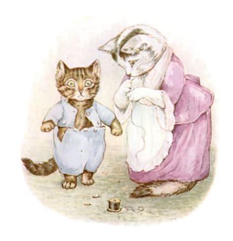 Beatrix potter s the tale of tom kitten bedtime stories