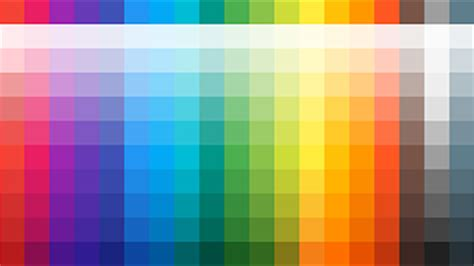 flat color picker material design color flat colors icons color palette