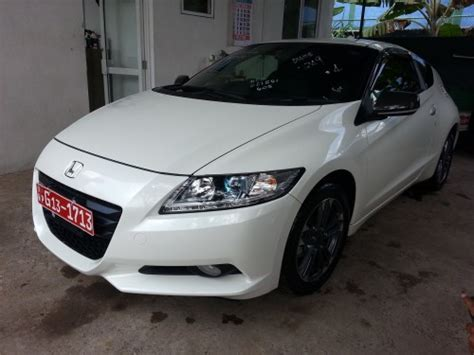 Honda Crz For Sale by Honda Crz 2012 For Sale Buy Sell Vehicles Cars Vans