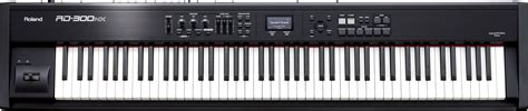 Keyboard Roland Rd roland rd 300nx digital piano