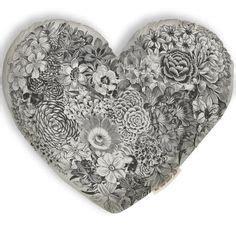 doodle nama wanda zentangle hearts on doodle zentangle