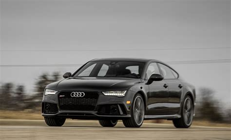 Rs7 Audi by Audi Rs7 Reviews Audi Rs7 Price Photos And Specs Car