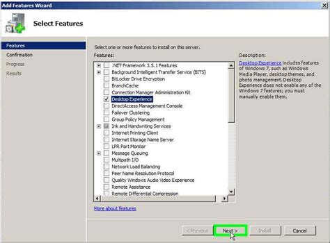 download themes for windows server 2008 r2 how to enable windows media player aero themes