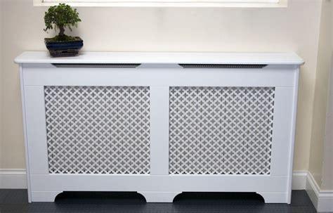 radiator cover satin white old england classic design