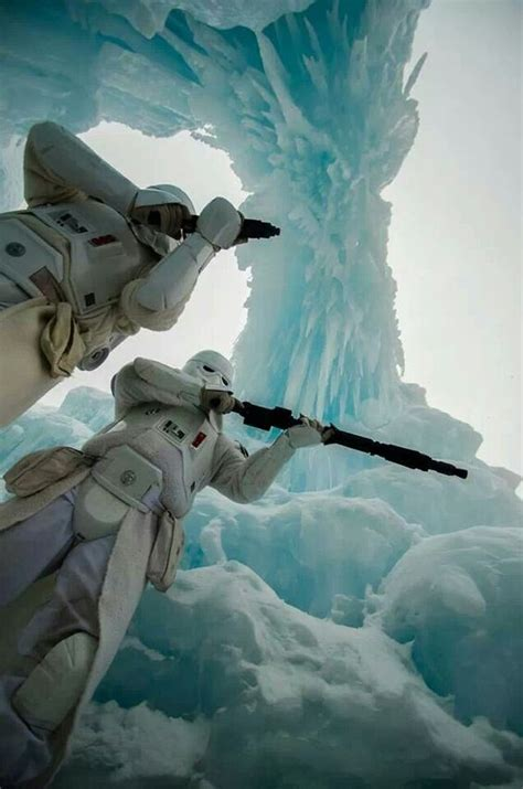 star wars the cold snowtroopers aka cold assault stormtroopers starwars star wars gt