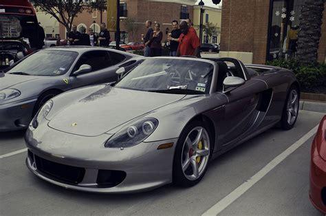 Price Of Porsche Carrera by Porsche Carrera Gt Wikipedia