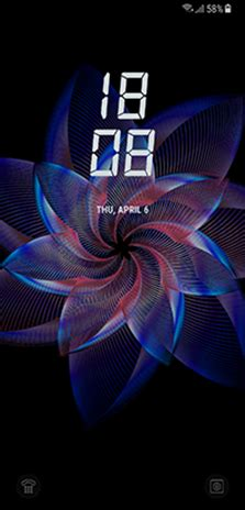 samsung themes apps  official samsung galaxy site