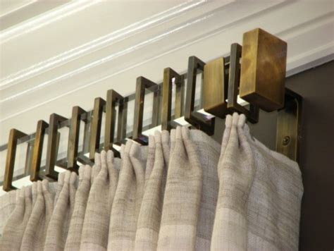 drapes hardware rectangular acrylic drapery hardware curtain rods dc