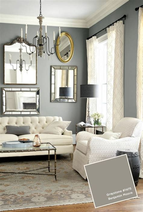 gray colors for living rooms living room paint ideas for a welcoming home founterior