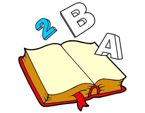 libro del dibujo infantil a dibujo de libro animado pintado por flor2013 en dibujos net el d 237 a 21 07 13 a las 22 02 02