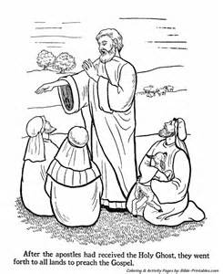 Gallery pictures for new testament coloring pages car pictures