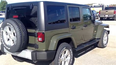 jeep tank jeep wrangler color tank