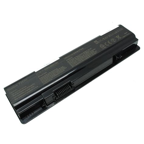 Baterai Laptop Dell Vostro Baterai Dell Vostro A860 A840 Inspiron 1410 Lithium Ion Oem Black Jakartanotebook
