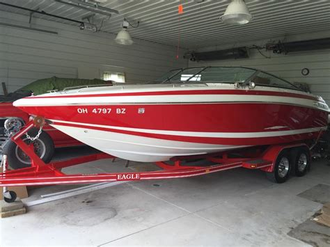 cobalt boats hitch cover 1997 cobalt 233 powerboat for sale in ohio