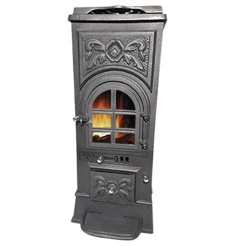 chimenea de hierro fundido g estufas de lea austroflamm