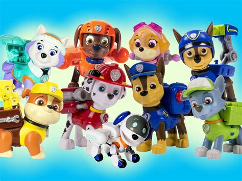 Everest Paw Patrol Pup Toys » Home Design 2017