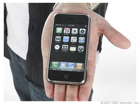 photos apple iphone models through the years page 12 techrepublic