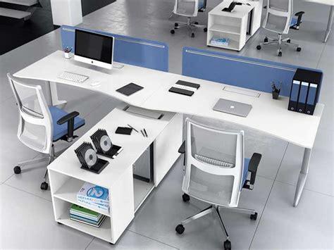 postes de travail oxi i bureau net