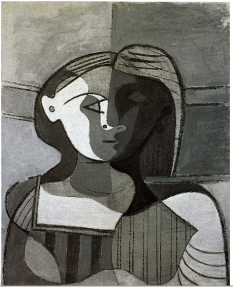 by pablo picasso marie therese walter pablo picasso marie therese walter 1926