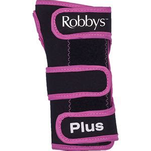 Robbys Leather Plus Right robby s cool max plus black pink right handed bowling accessories free shipping