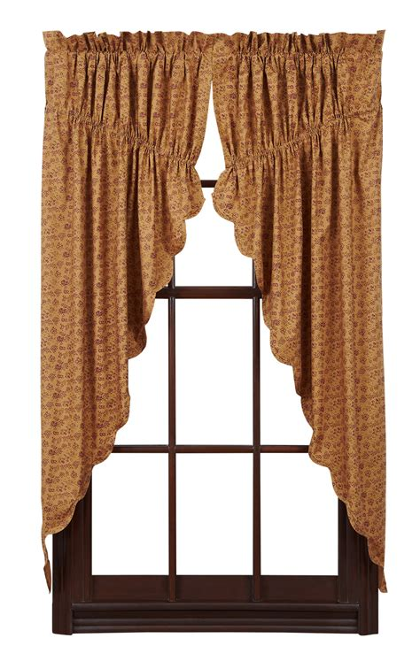 prairie curtains lewiston prairie curtain by victorian heart the weed patch