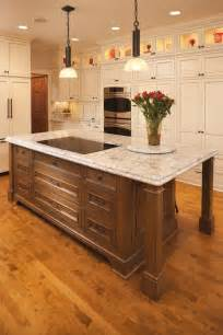 Kitchen Island With Cooktop Beautiful Kitchen Island With Cooktop Nest Ideas Pinterest