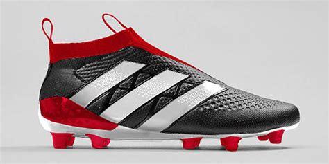 Sepatu Adidas Soccer Ace Blue New adidas ace gti predator concept boots footy headlines