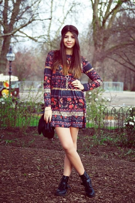 what to but a hippie fir christmas 101 boho chic fashion to feel the look