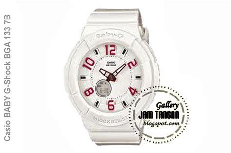 Jam Tangan Casio G Shock Baby G Kado Untuk Pacar Diskon casio baby g shock bga 133 7b gallery jam tangan pusat